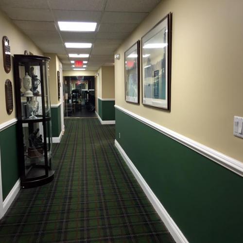 pcc hallway